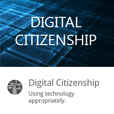 Digital Citzenship