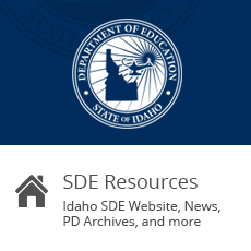 SDE Resources